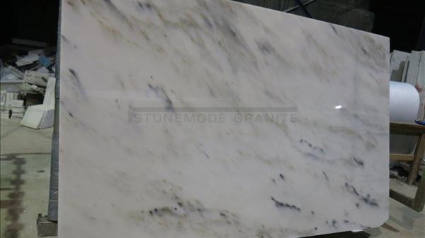 Eureka Danby Marble Slab