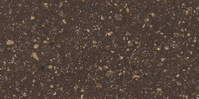 Cocoa Brown Corian