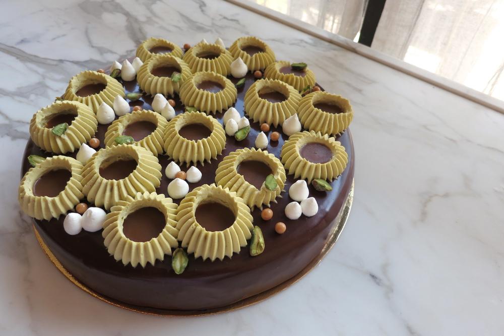 Chocolate Pistachio Cake2.JPG