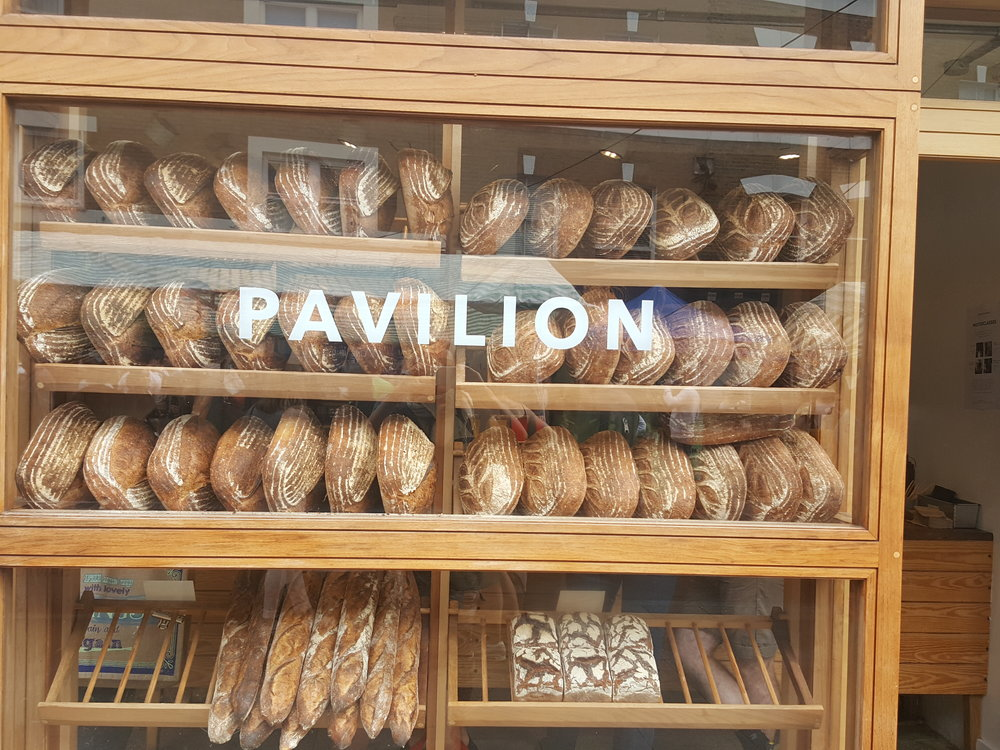 Lovely looking bread.