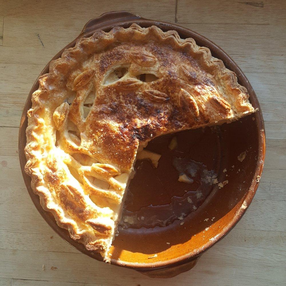 Blog — jen yee pastry