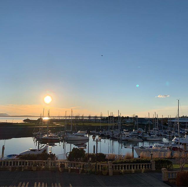 Port of Bellingham, WA