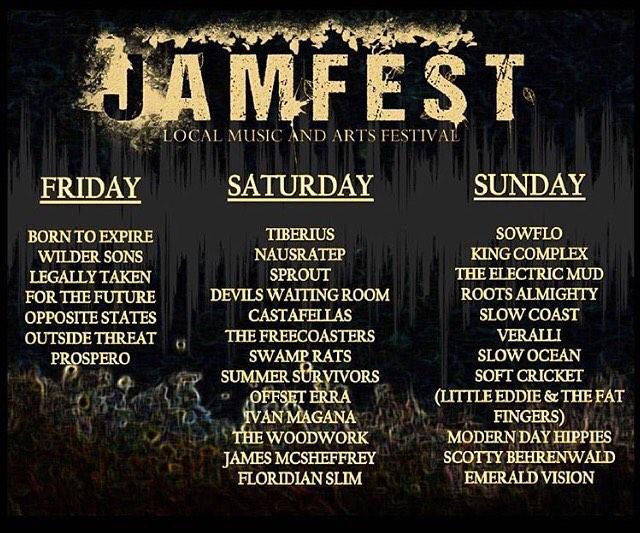 What's good JAMFEST?!