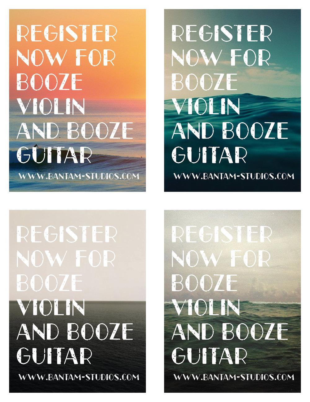 Booze Violin Fall 2014 Postcards3.jpg