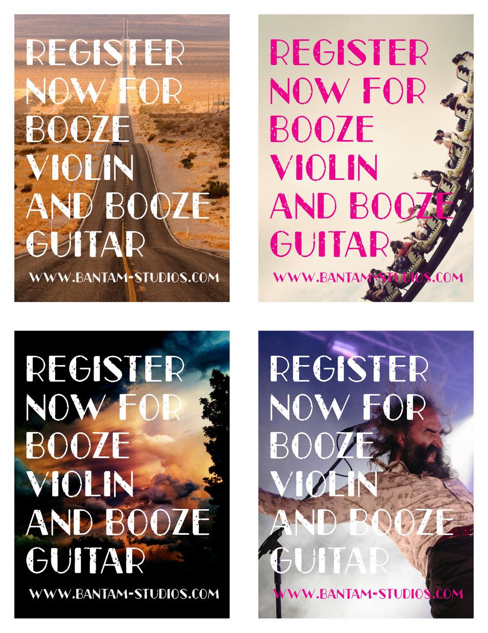 Booze Violin Fall 2014 Postcards4.jpg