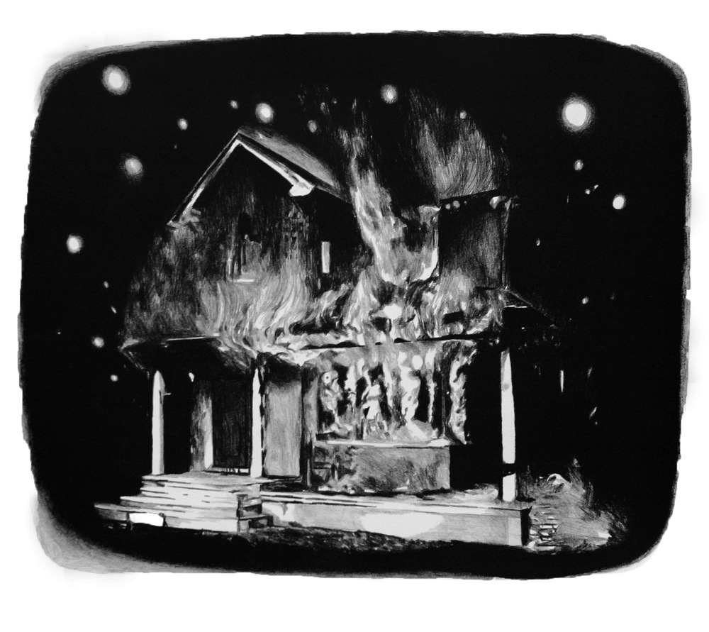 De l'incendie volontaire II
