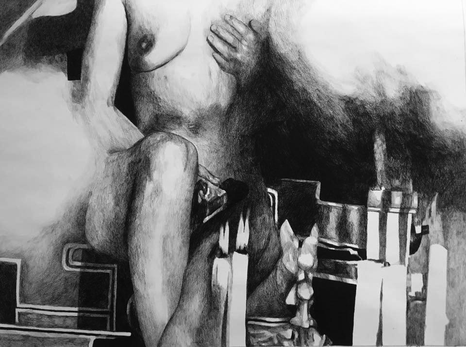 Les parfums de solitude (les 7 demons)