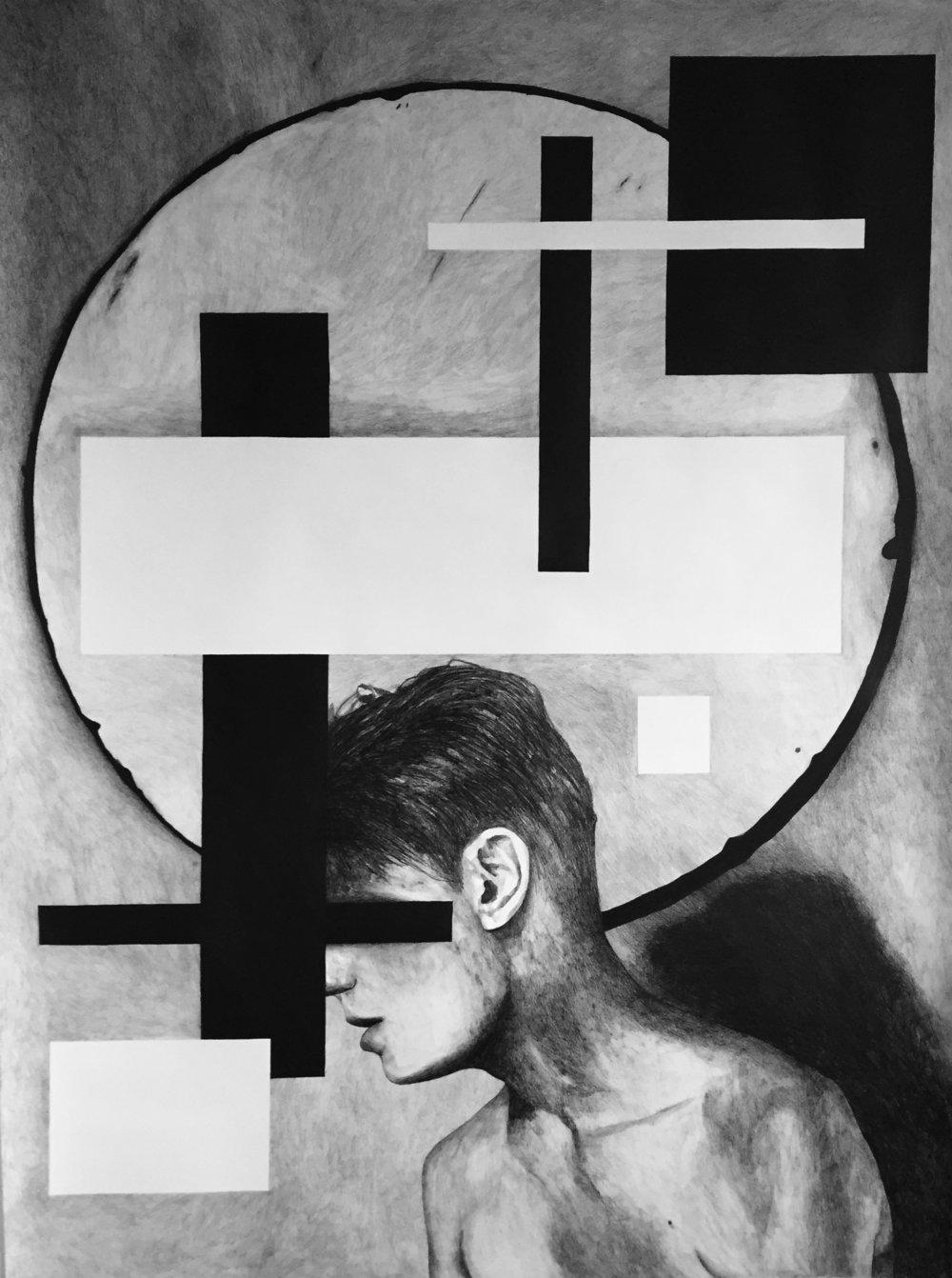 Malevich's dream