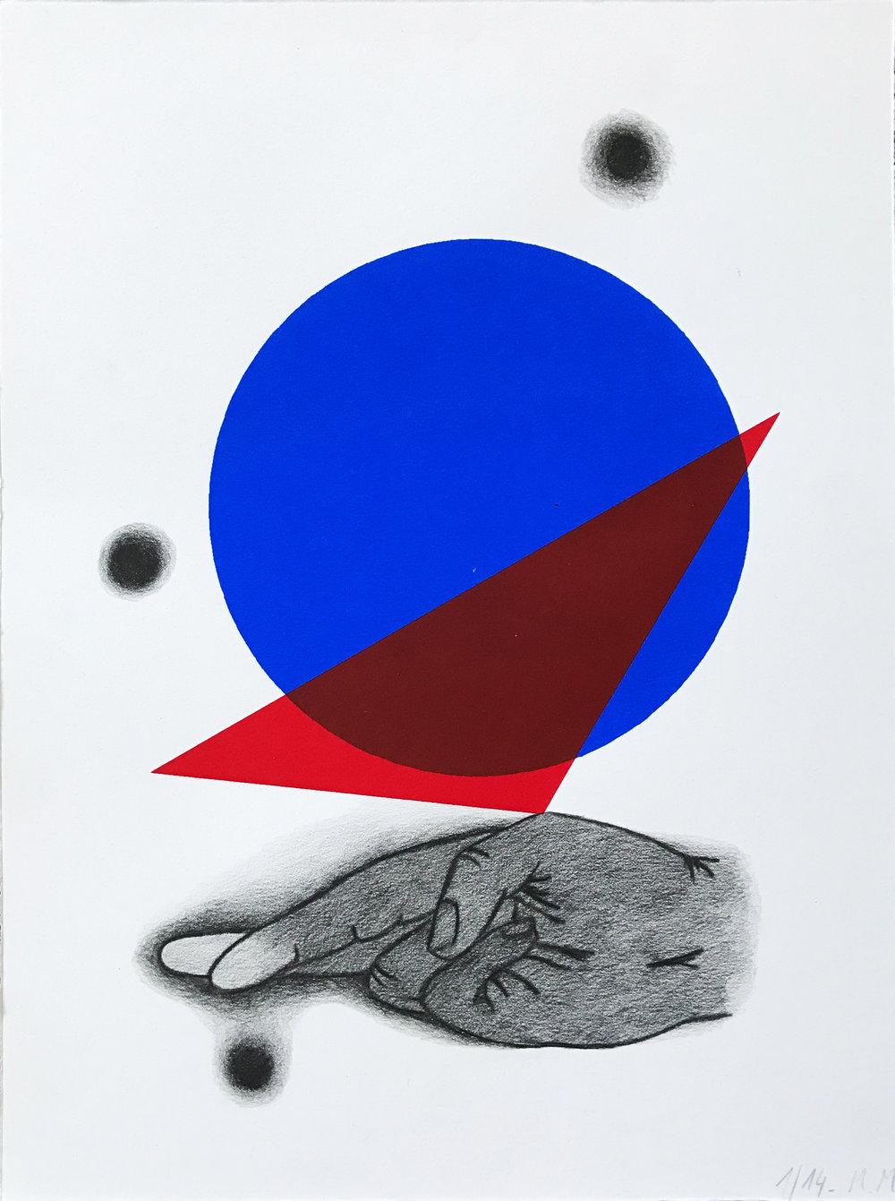 le sourire de Malevich 1/14