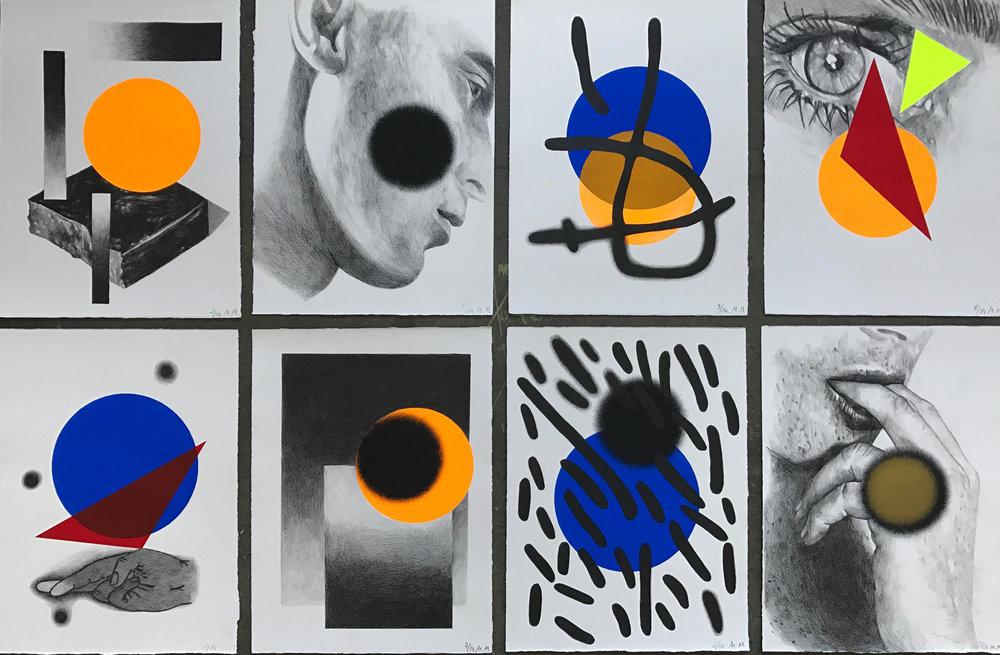 le sourire de Malevich #2