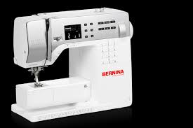 The Bernina 350 PE
