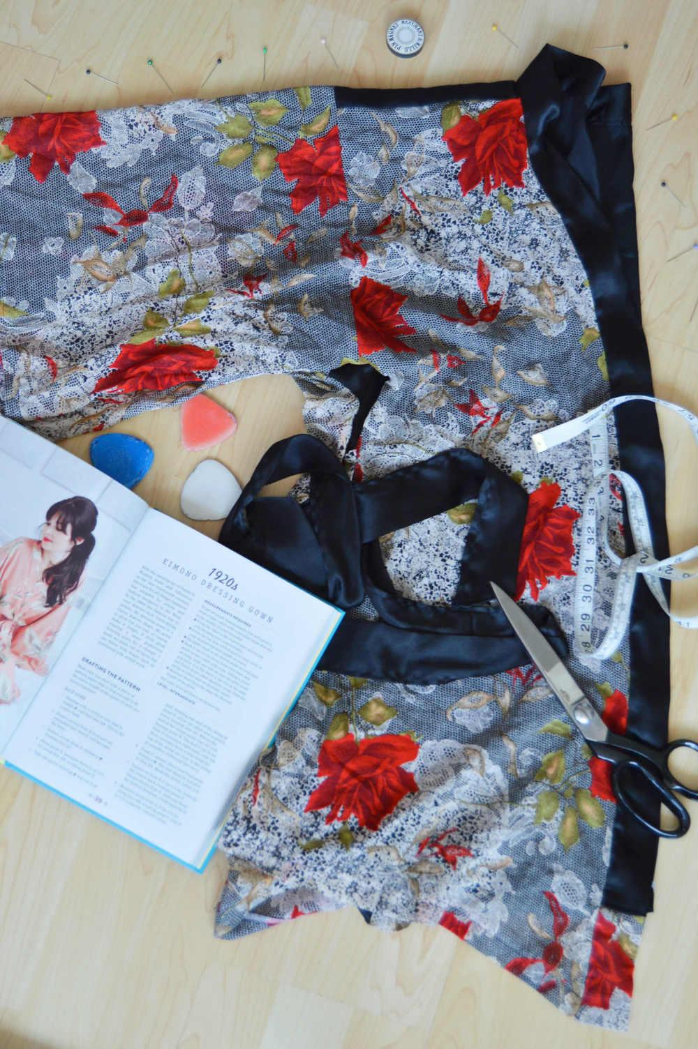 Kimono -  Sew Over It