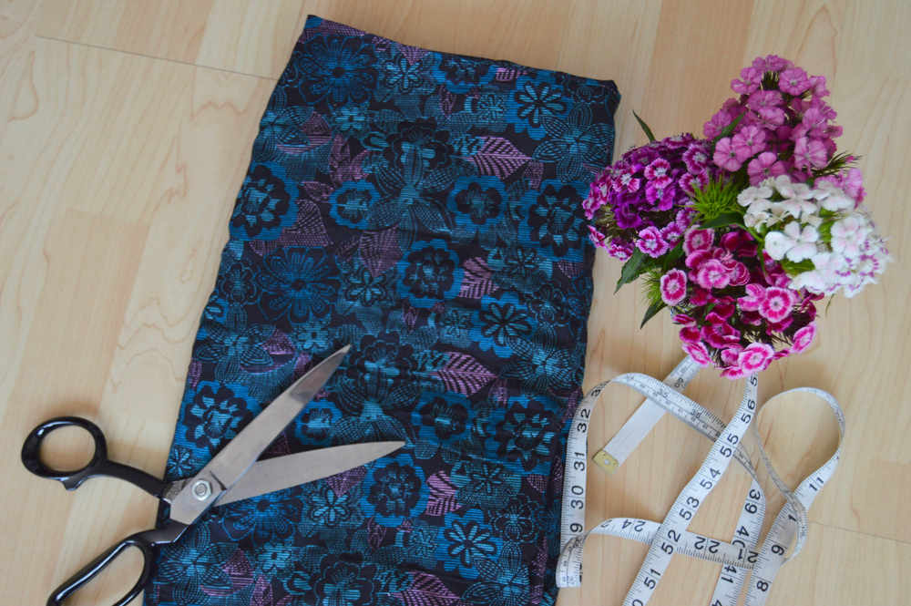 Capri Trousers -  Great British Sewing Bee