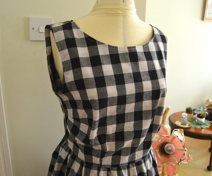emery dressform