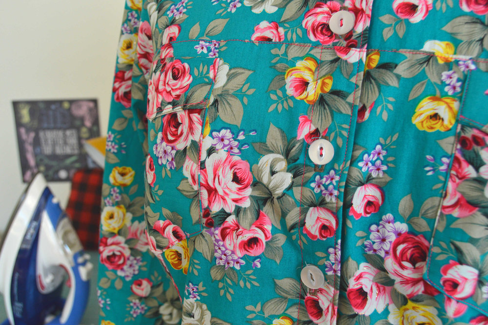 Rosa shirt dress close up of button placket.jpg