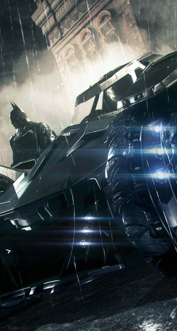 Find A Good Batman Arkham Knight Wallpaper You Didnt See Here Perhaps Youve Created One Of Your Own Feel Free To Submit It Or Any Additional Gaming
