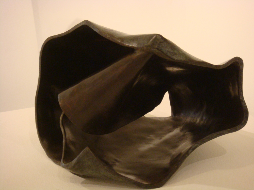 Title: Derivatives of the air 7    Materials: Bronze  Date: 2010-2015