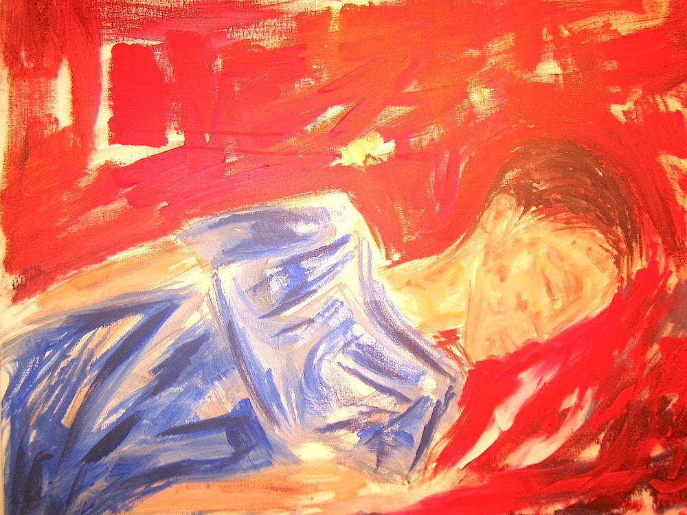 Título: Pintura varia    Materiales: Pintura