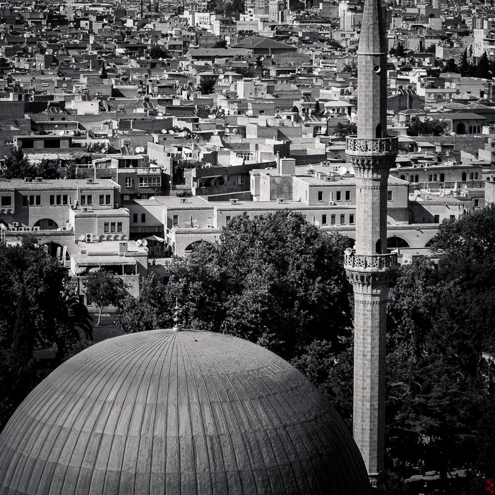 Mevlidi Halil Mosque, Urfa