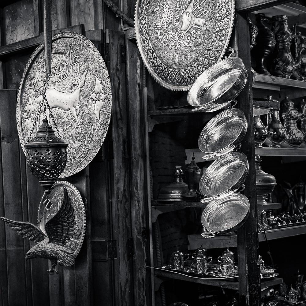 Bazaar, Antep, Turkey