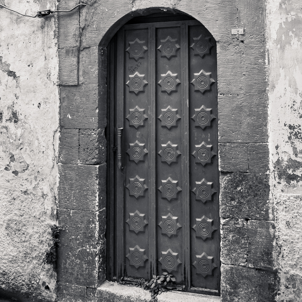 Door, Antakya, Turkey