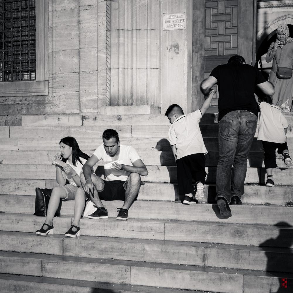Humans of Eminonu