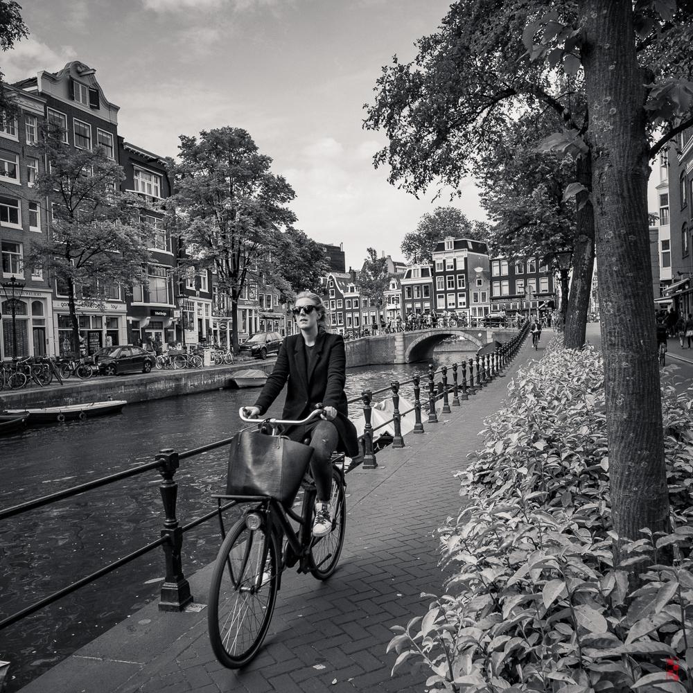Spiegelgracht, Amsterdam.