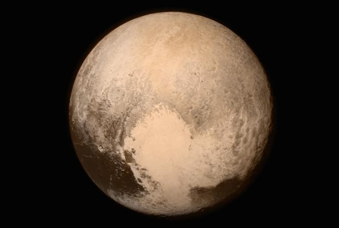 Image credit: NASA / JHUAPL / SwRI