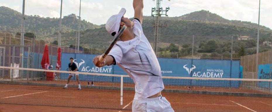 Rafa Nadal Academy by Movistar Tennis.JPG