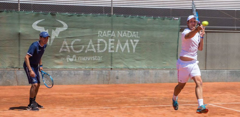 Rafa Nadal Academy Cancun 3.JPG