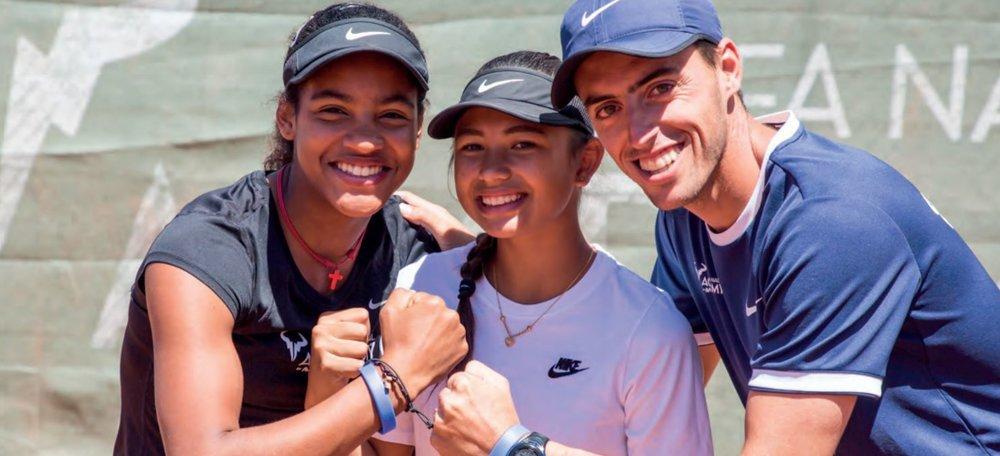 Rafa Nadal Academy Cancun Kids 4.JPG