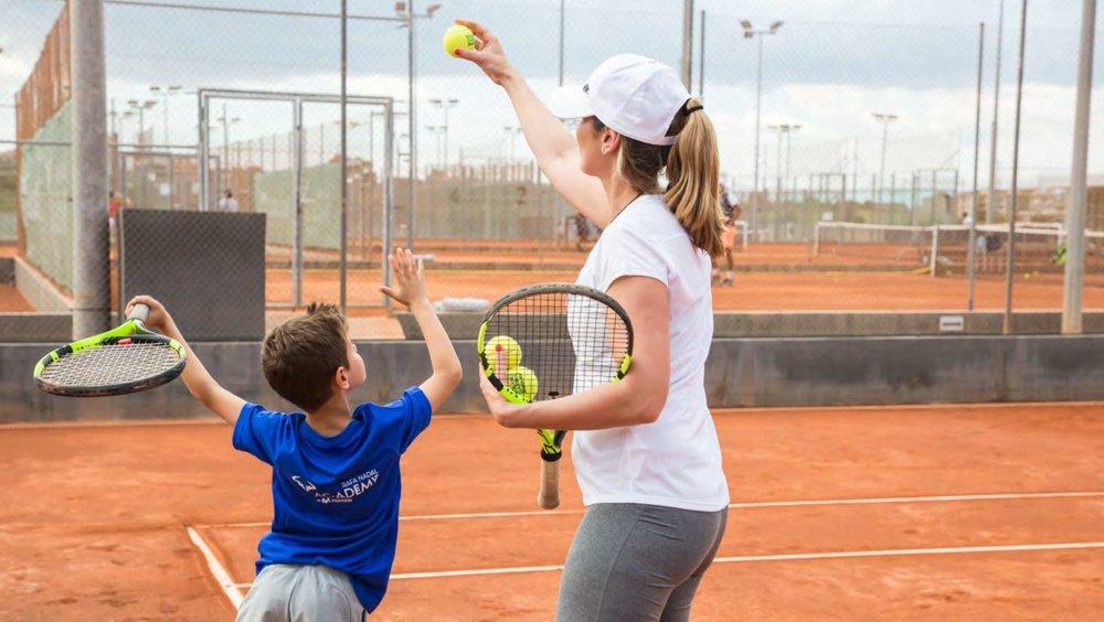 Rafa Nadal Academy Cancun Kids 3.JPG