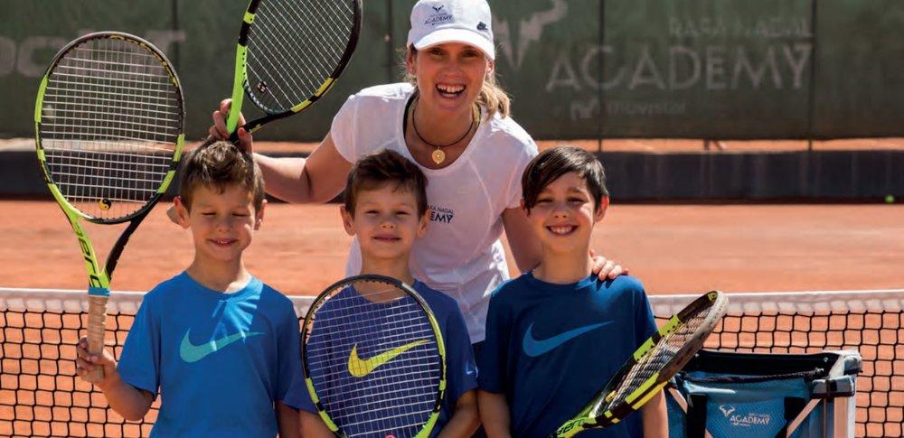 Rafa Nadal Academy Cancun Kids2.JPG