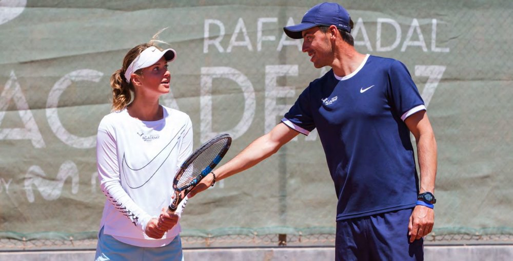 Rafa Nadal Academy Cancun.JPG