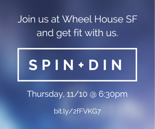 Spindin At Wheel House Sf Gyals Network