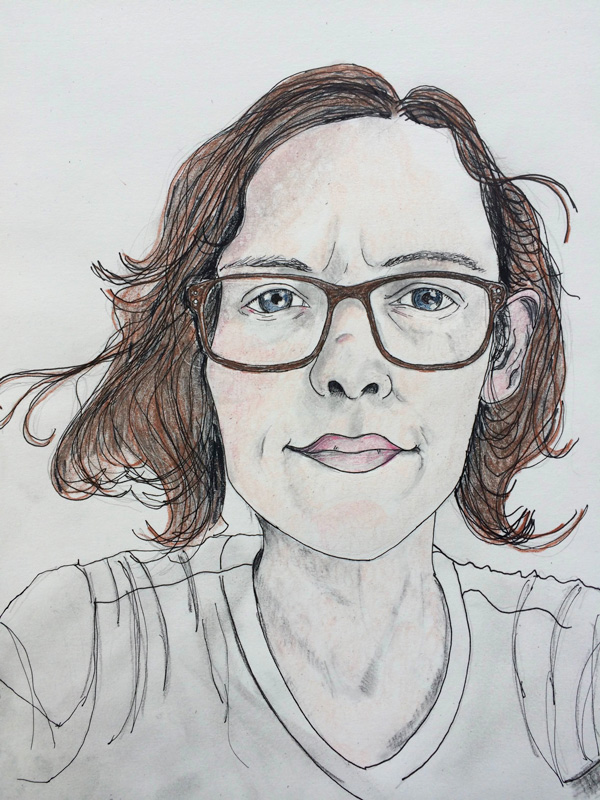 Author portrait by  Zachary Schomburg