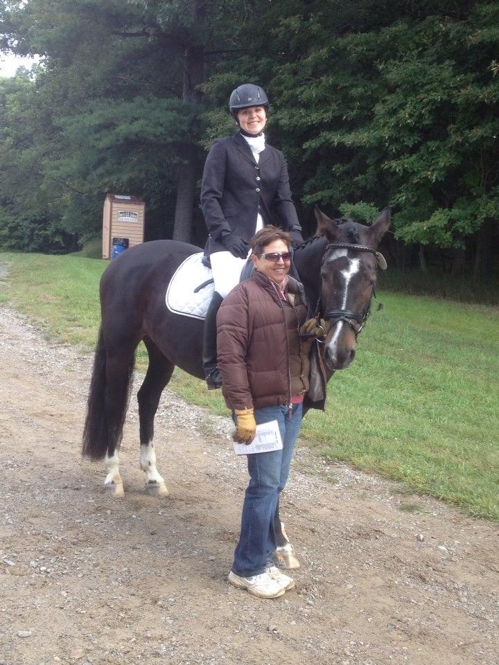 horseback riding oxford
