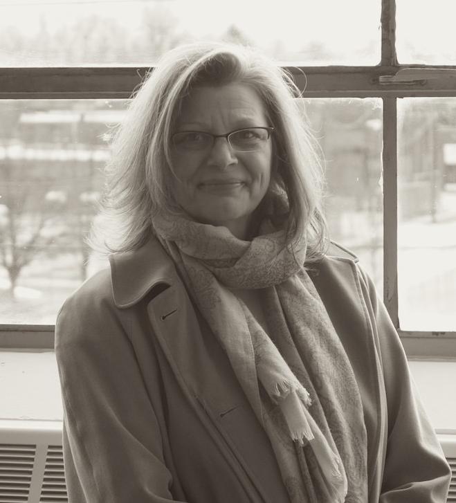 Jane Siebert, CID   Principal