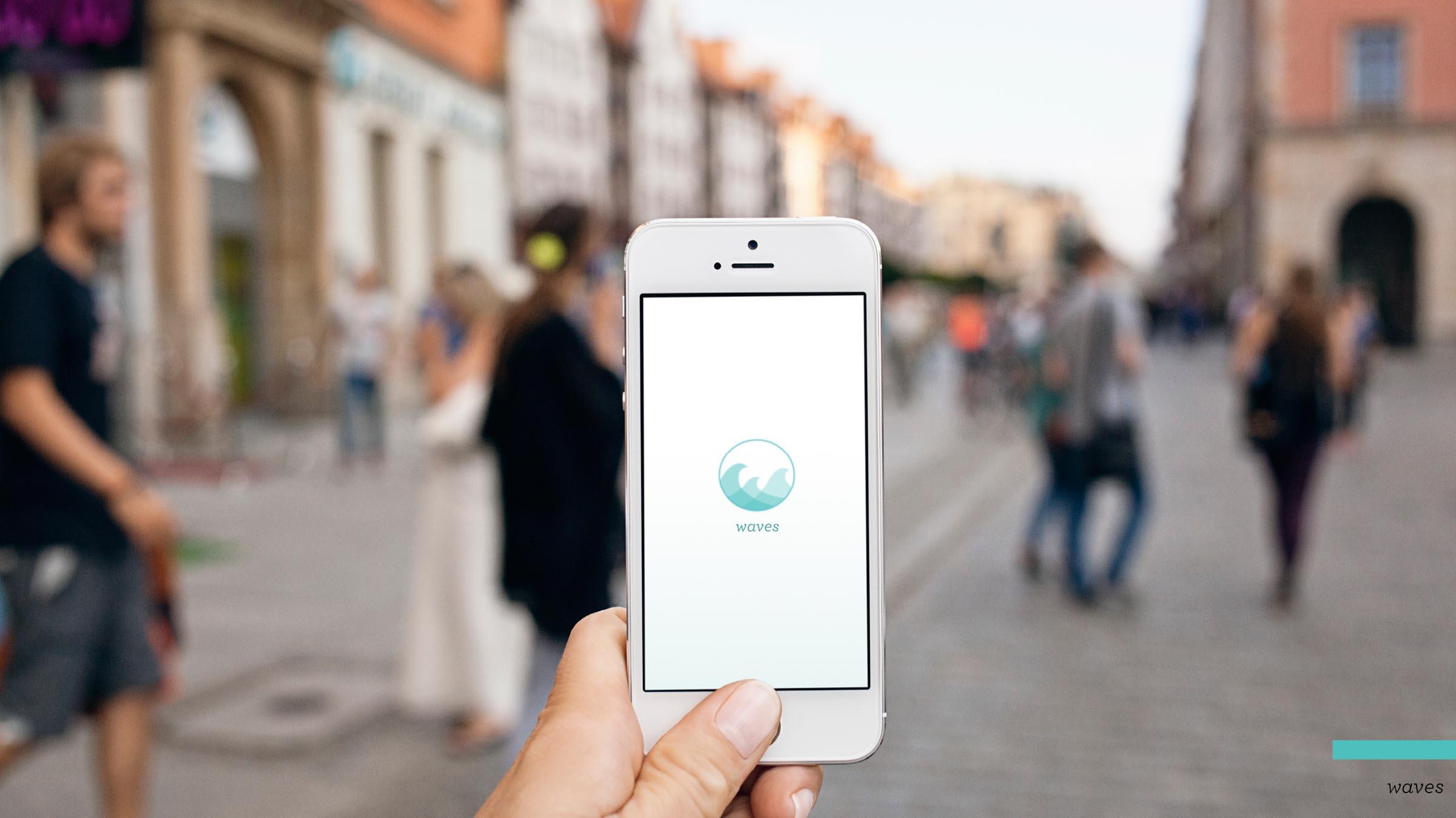 Student Work: Digital Solution for Millennial Social Impact