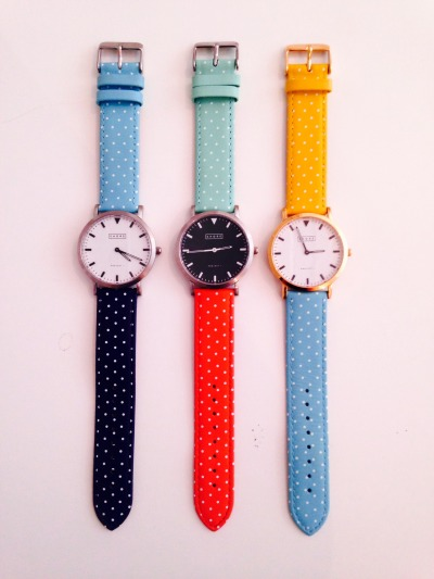 Love These Watches!