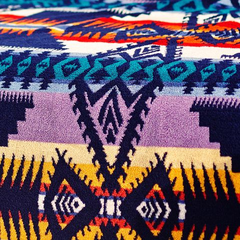 Amazing Beach Towel by Pendleton