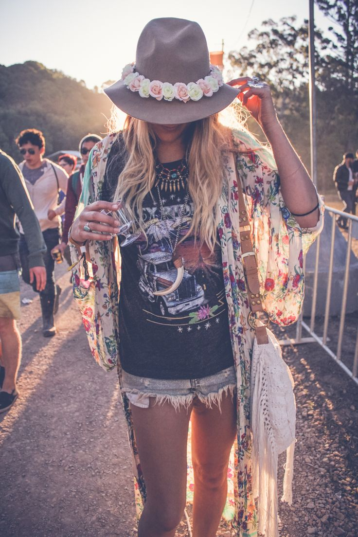 What To Wear To A Music Festival Lily The Wandering Gypsy