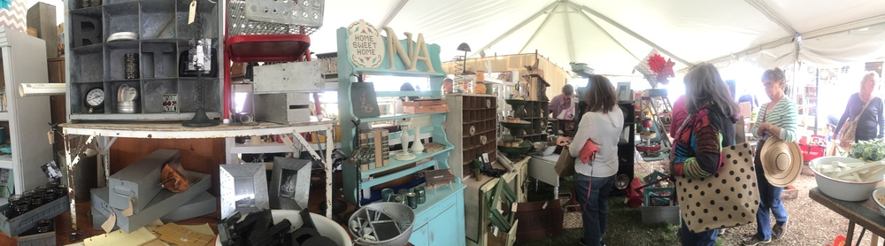 Country Living Fair - 2015 - by Katherine Accettura