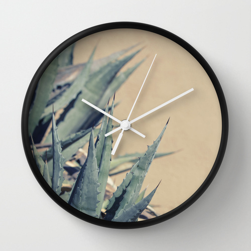 Find The Desert Series Clock Here