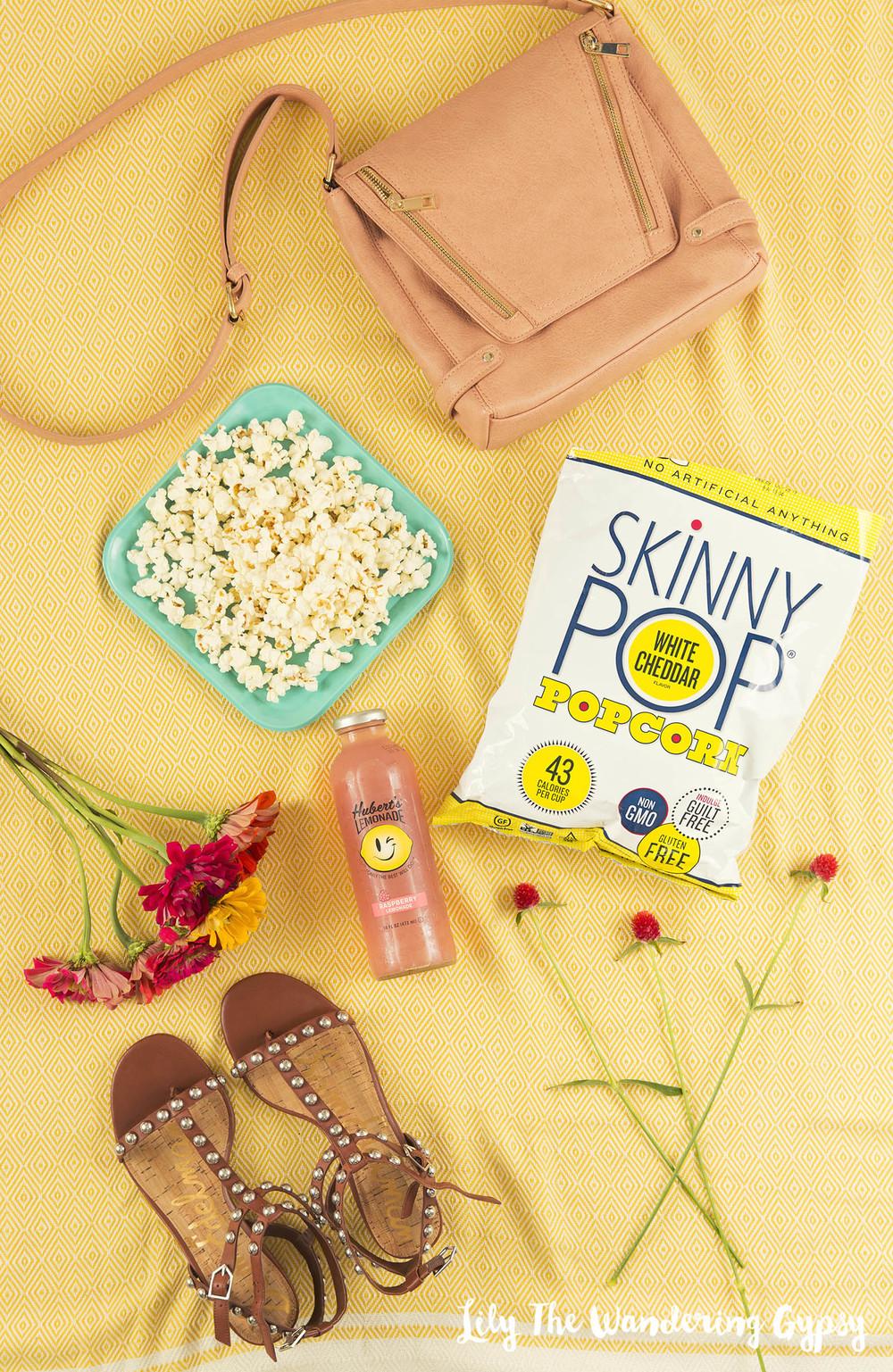This popcorn is addicting!