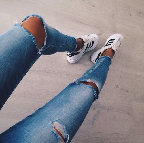 Get The Jeans - Get The Shoes