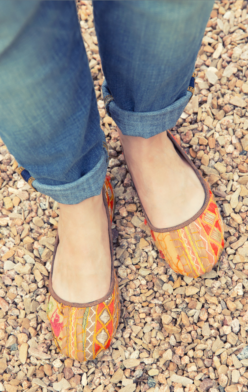 Cute Flats - Photo by Katherine Accettura