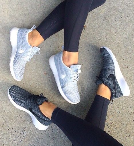 Sneaker Game!