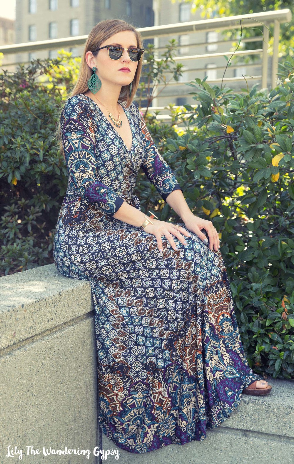 To find this dress,  c  lick here .