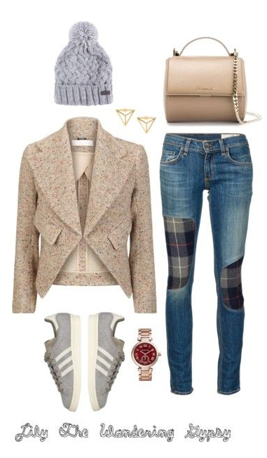 LOVE this Fall Outfit!!!